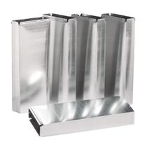 """See Details - 3-1/4"""" x 10"""" Duct Sections for BEST Range Hoods"""