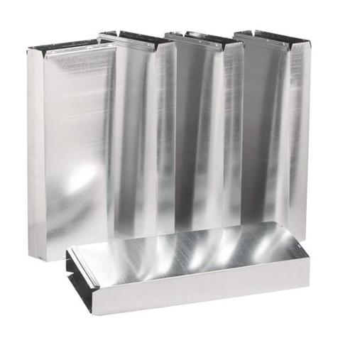 """3-1/4"""" x 10"""" Duct Sections for BEST Range Hoods"""