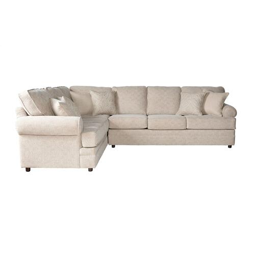 13100 R/f Sectional