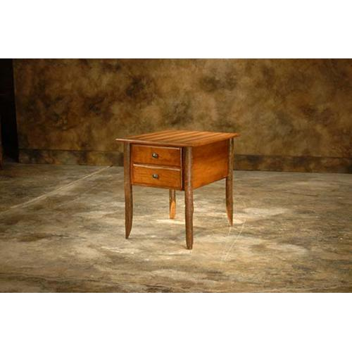 236 Cherry Branch End Table