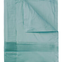 Retired Fountain Duvet Cover & Shams, LAKE, TW