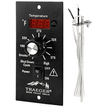 Digital Thermostat Kit