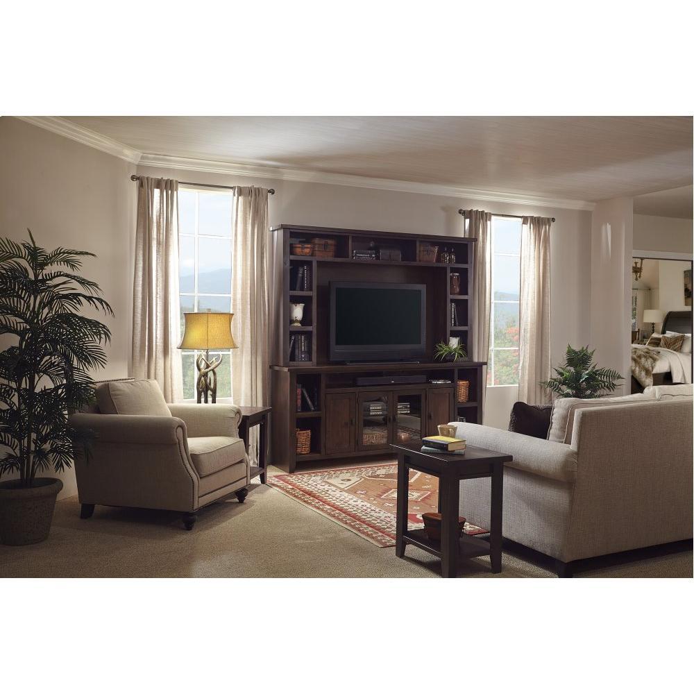 """Aspen Furniture - 84"""" Hutch"""