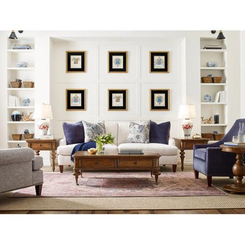 Gallery - Pearson Coffee Table