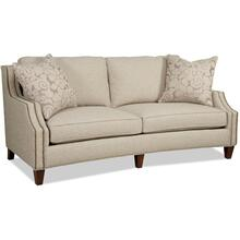 See Details - Living Room Austin 2 over 2 Sofa