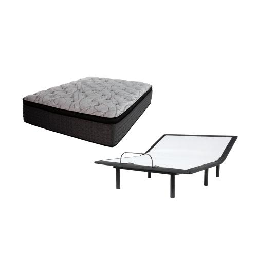 Gallery - Mattress With Adjustable Base