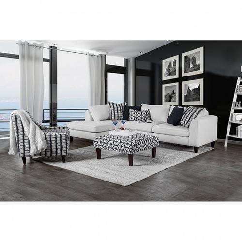 Furniture of America - Joya Chair