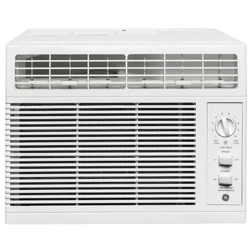 GE Appliances - GE® 115 Volt Room Air Conditioner