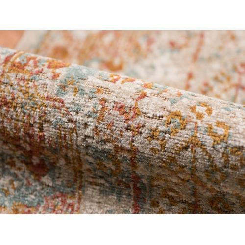 Amer Rugs - Eternal Ete-16 Beige Rust