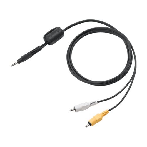 EG-D2 Audio Video Cable