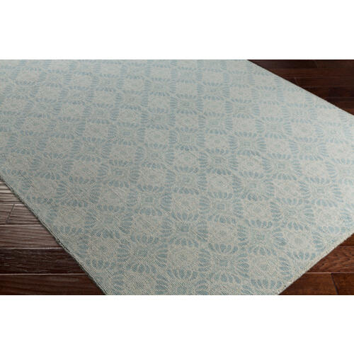"Surya - D'Orsay DOR-1010 5' x 7'6"""