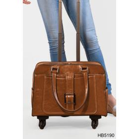 Sedona Buckle Roller Bag (2 pc. ppk.)