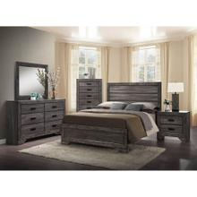 Cambridge Drexel King-Size Bedroom Suite, 98116A5K1-WG