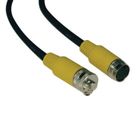 Easy Pull Long-Run Display Cable - Type-B Digital PVC Trunk Cable, 100 ft.