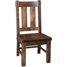 View Product - Zachary Chair