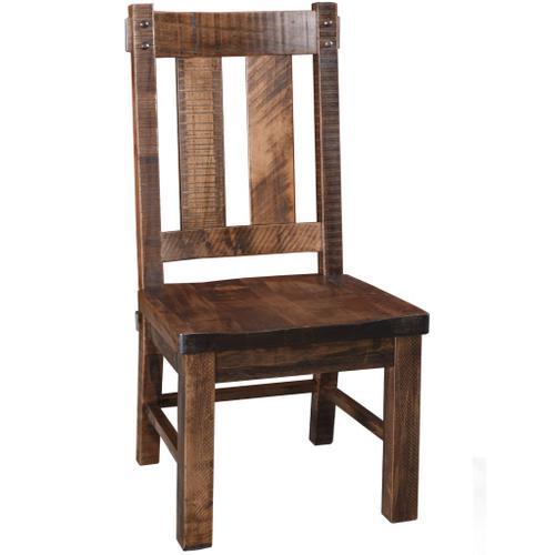 Archbold Furniture - Zachary Chair