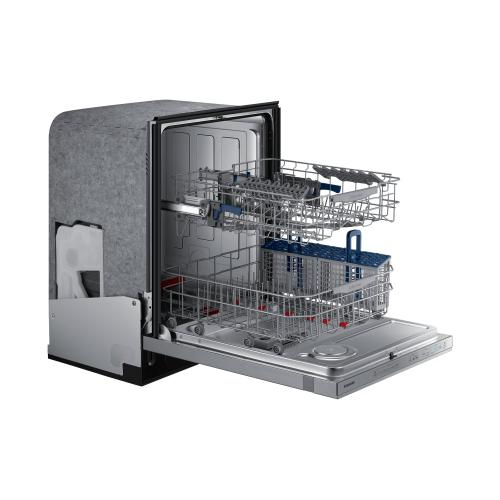 DW80J7550US Dishwasher with WaterWall™