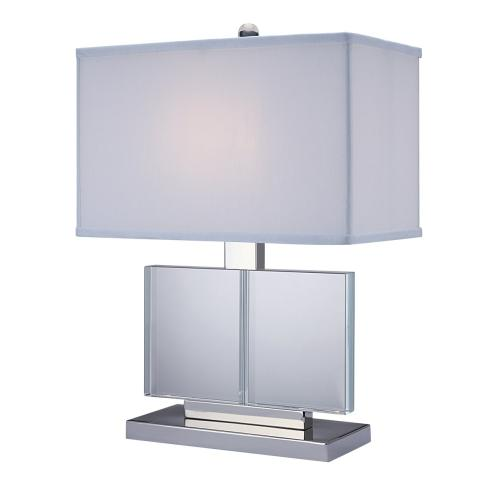 """Gallery - 23""""h Table Lamp"""