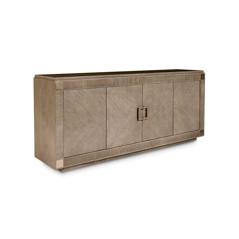 Cityscapes Hudson Entertainment Console