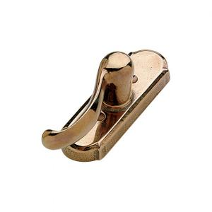 Arched Tilt & Turn Window Escutcheon - EW708 Silicon Bronze Brushed Product Image