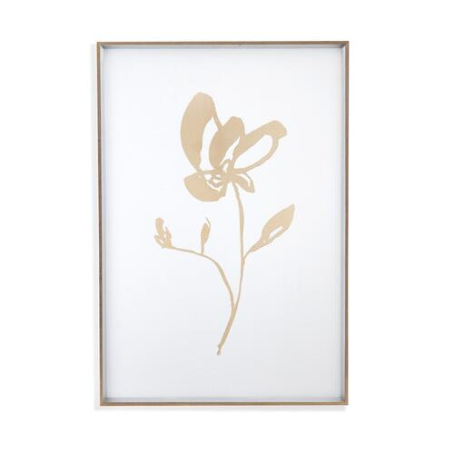 Product Image - Gold Foil Sumie I