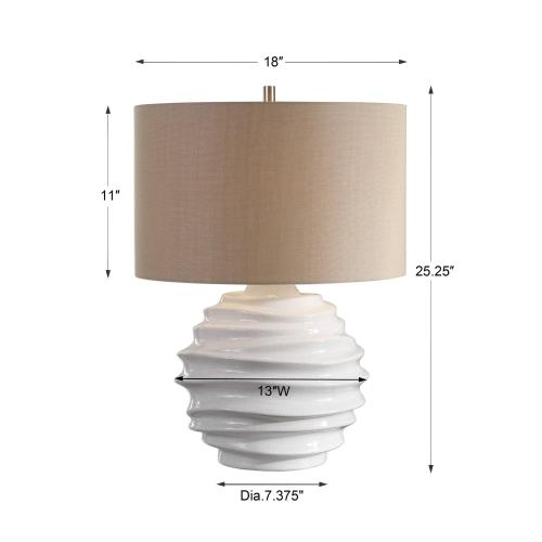 Gisasa Table Lamp