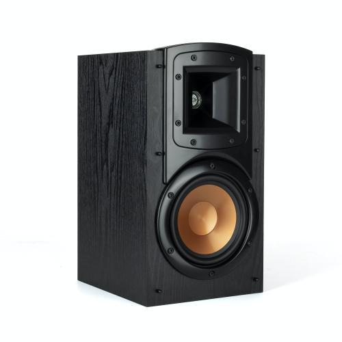 Synergy Black Label B-200 Bookshelf Speakers