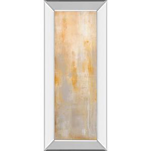 """Careless Whisper I"" By Erin Ashley Mirror Framed Print Wall Art"