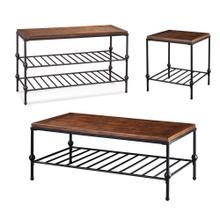 Emery Tables-Rct