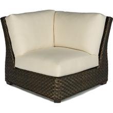 Leeward Square Corner Chair