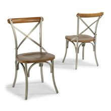 See Details - Orleans Chair (set of 2)