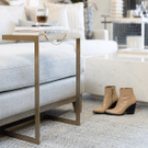 Laguna Accent Table Product Image
