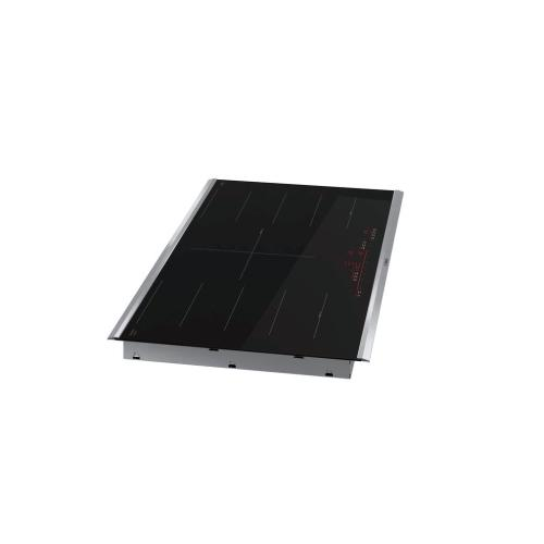 Benchmark® Induction Cooktop 36'' Black NITP669SUC