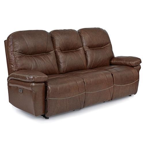 Best Home Furnishings - LEYA SOFA Power Reclining Sofa