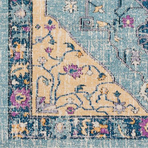 """Surya - Ephesus EPS-2304 2' x 2'11"""""""