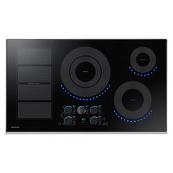"""36"""" Smart Induction Cooktop in Stainless Steel"""