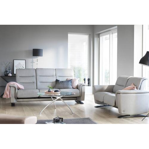 Stressless By Ekornes - Stressless Panorama 2s Low