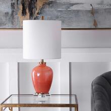 Dominica Accent Lamp
