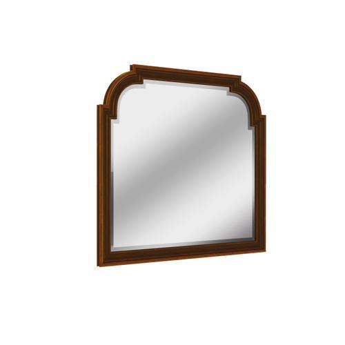 Newel Landscape Mirror