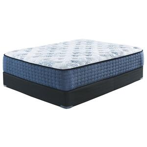 Ashley FurnitureASHLEY SIERRA SLEEPMt Dana Plush Twin Mattress