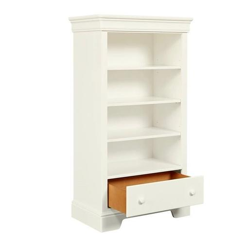 Teaberry Lane Stardust Bookcase