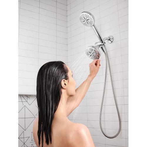 Hydro Energetix™ Combination Shower Chrome