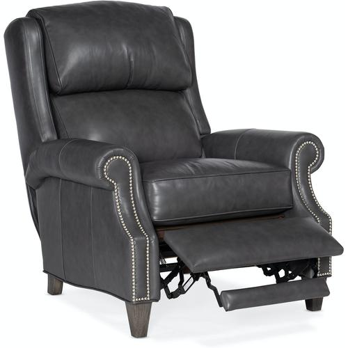 Bradington Young Hughes 3-Way Lounger 4020