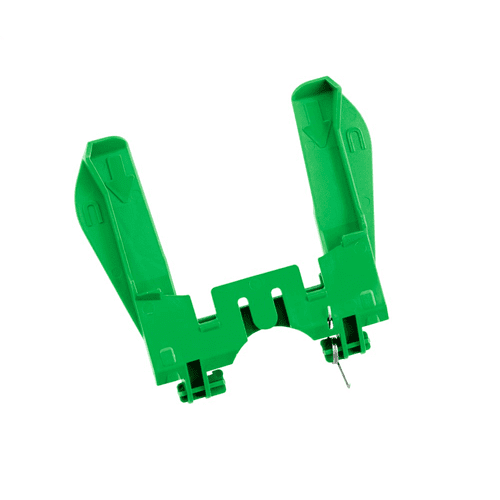 6958862 - Filterbag holder for vacuum cleaners