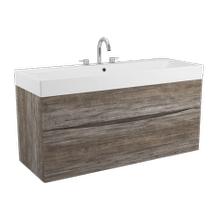 "MPRO 48"" Vanity - Driftwood"
