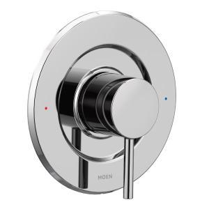Align chrome posi-temp® valve trim Product Image