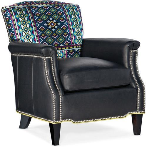 Bradington Young Vincent Stationary Chair 423-25