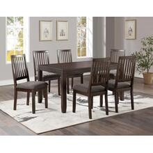 Yorktown 7-Pack Dining (Set Includes Table & 6 Dining Chairs)