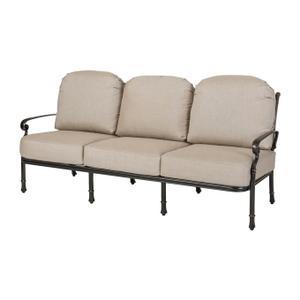 Gensun Casual Living - Bella Vista Cushion Sofa