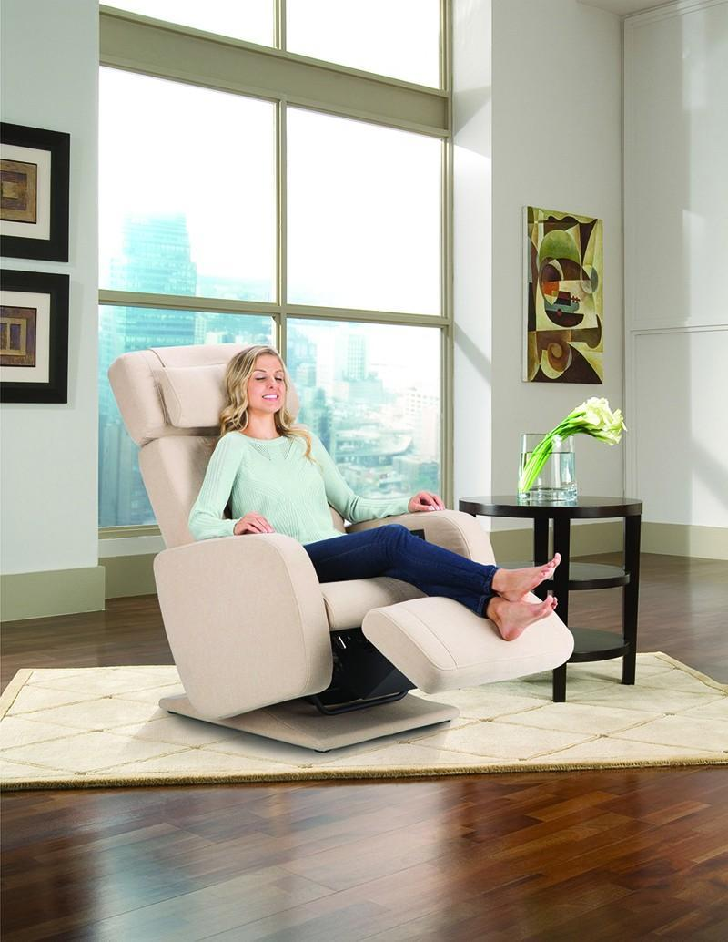 Perfect Chair® PC 8500 Flax Performance Tweed